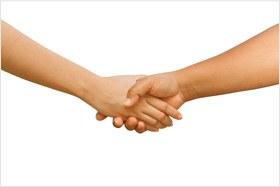 人材サービス産業のマッチングフロー イメージ写真